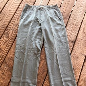 High Waisted Tommy Bahama Pants, Size 8